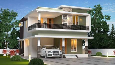 1350 sqft, 3 bhk IndependentHouse in Builder Project Banjara Hills, Hyderabad at Rs. 1.6000 Cr