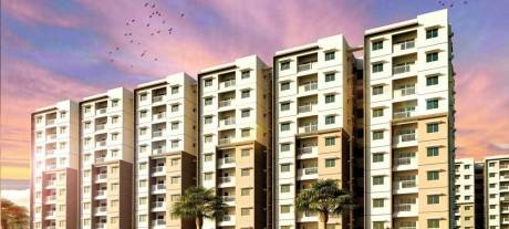 998 sqft, 2 bhk Apartment in Builder Project Attapur, Hyderabad at Rs. 44.0000 Lacs