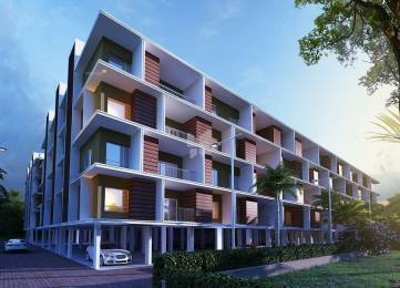 1850 sqft, 3 bhk Apartment in Builder Project Jubilee Hills, Hyderabad at Rs. 1.3500 Cr