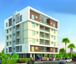 741 sqft, 2 bhk Apartment in Builder Neha Apartment Mourigram Kolkata, Kolkata at Rs. 17.0356 Lacs