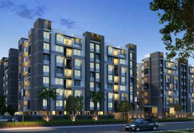 690 sqft, 2 bhk Apartment in Builder Unique Valley Howrah, Kolkata at Rs. 16.5600 Lacs