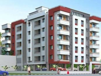1020 sqft, 3 bhk Apartment in Builder Project Mourigram, Kolkata at Rs. 23.4600 Lacs