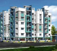 750 sq ft 2 BHK + 2T Apartment in Builder Project