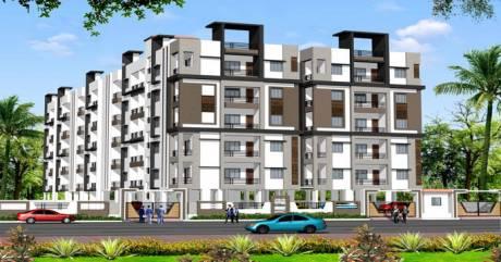 950 sqft, 3 bhk Apartment in Builder Neha Apartment Mourigram, Kolkata at Rs. 21.8500 Lacs