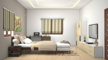 440 sqft, 1 bhk Apartment in Builder Nabanir Mourigram, Kolkata at Rs. 9.4600 Lacs