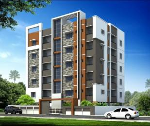 732 sqft, 2 bhk Apartment in Builder Unique Incluve Mourigram Kolkata, Kolkata at Rs. 14.6400 Lacs