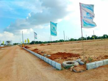 1503 sqft, Plot in Builder HMDA Approved Pure Residential Zone at Rampally Hyderabad Rampally, Hyderabad at Rs. 25.0483 Lacs