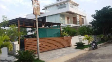 2400 sqft, 5 bhk Villa in  The Adornia Shamshabad, Hyderabad at Rs. 1.0000 Cr
