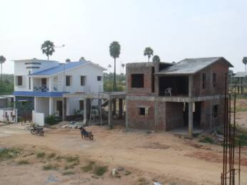 1550 sqft, 3 bhk Villa in Builder Project Jalapalli, Hyderabad at Rs. 45.0000 Lacs
