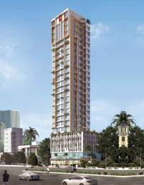 1244 sqft, 3 bhk Apartment in Sanghvi Evana Lower Parel, Mumbai at Rs. 4.3000 Cr