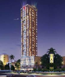 1003 sqft, 2 bhk Apartment in Sanghvi Evana Lower Parel, Mumbai at Rs. 3.4000 Cr