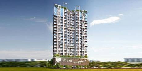 1171 sqft, 3 bhk Apartment in Princecare Zinnia Mahim, Mumbai at Rs. 3.6900 Cr
