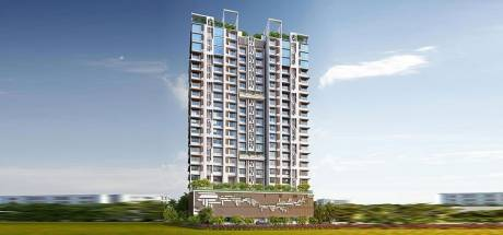 994 sqft, 2 bhk Apartment in Princecare Zinnia Mahim, Mumbai at Rs. 3.1900 Cr