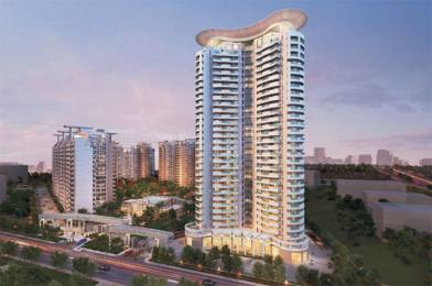1935 sqft, 3 bhk Apartment in Bestech Park View Spa Next Sector 67, Gurgaon at Rs. 1.5000 Cr