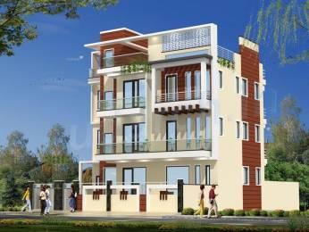 1500 sqft, 3 bhk BuilderFloor in M2K Aura Sector 47, Gurgaon at Rs. 1.0500 Cr