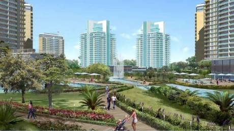 3200 sqft, 4 bhk Apartment in Ninaniya Lord Krishna Group Housing Sector 43, Gurgaon at Rs. 1.8000 Cr