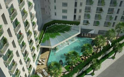 985 sqft, 2 bhk Apartment in DLF Princeton Estate Sector 53, Gurgaon at Rs. 1.3000 Cr