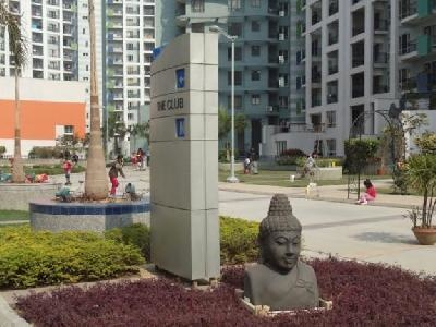 2100 sqft, 3 bhk Apartment in Unitech The Close North Nirvana Country, Gurgaon at Rs. 1.5500 Cr
