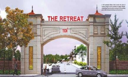 4779 sqft, Plot in TDI The Retreat Sector 89, Faridabad at Rs. 1.1948 Cr