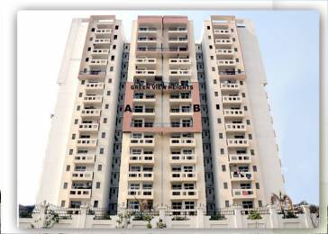 950 sqft 2 bhk Grah Avas Vikas Green View Heights Exterior
