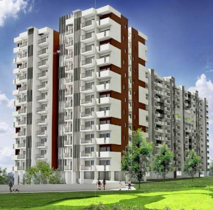 1164 sqft, 2 bhk Apartment in Janta Sky Gardens Sector 66, Mohali at Rs. 53.0000 Lacs