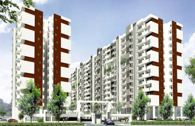 1164 sqft, 2 bhk Apartment in Janta Sky Gardens Sector 66, Mohali at Rs. 62.0000 Lacs