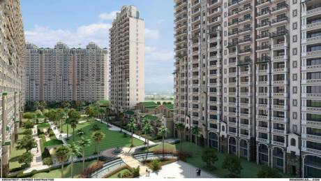 2400 sqft, 3 bhk Apartment in ATS Casa Espana Apartment Sector 121 Mohali, Mohali at Rs. 1.0440 Cr