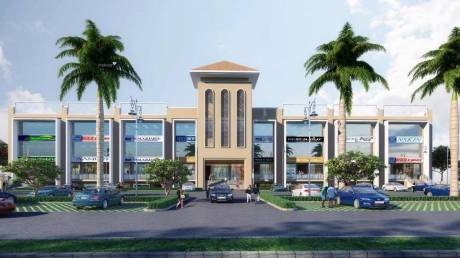 1285 sqft, 2 bhk Apartment in SBP Homes Sector 126 Mohali, Mohali at Rs. 28.9000 Lacs