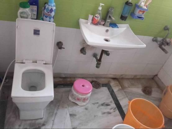 1000 sqft, 2 bhk Apartment in Shipra Shipra Suncity Niti Khand, Ghaziabad at Rs. 14000