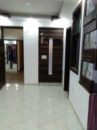 1295 sqft, 3 bhk Apartment in Express Apartment Sector 3 Vaishali, Ghaziabad at Rs. 22000