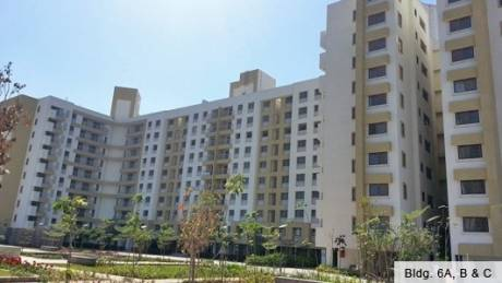 1394 sqft, 3 bhk Apartment in Builder Project Kothrud, Pune at Rs. 1.2198 Cr