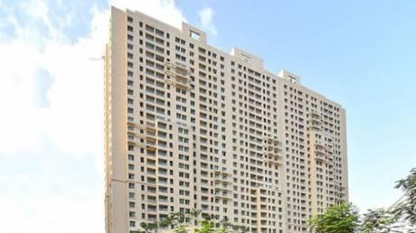 713 sqft, 2 bhk Apartment in Rustomjee Urbania Thane West, Mumbai at Rs. 1.0200 Cr
