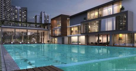 893 sqft, 2 bhk Apartment in Godrej Nurture Phase 1 Sector 150, Noida at Rs. 65.0000 Lacs
