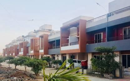 1225 sqft, 3 bhk Apartment in JP JP Park Nakshtra Apartment Mihan, Nagpur at Rs. 36.7500 Lacs