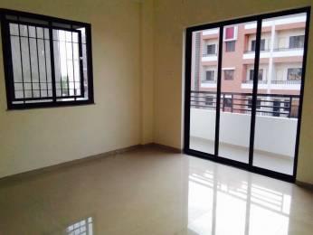 930 sqft, 2 bhk Apartment in JP JP Park Radiance Apartment Mihan, Nagpur at Rs. 25.0170 Lacs