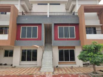 1400 sqft, 3 bhk IndependentHouse in JP JP Park Nakshtra Villa Mihan, Nagpur at Rs. 45.0000 Lacs