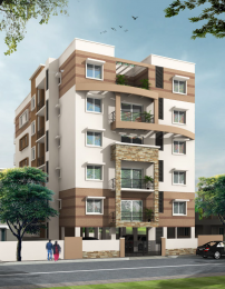 1452 sqft, 2 bhk Apartment in Builder Project AGS Layout, Bangalore at Rs. 61.7100 Lacs