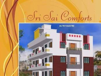 958 sqft, 2 bhk Apartment in Builder SAI COMFORTS GUBALALA Gubbalala Road, Bangalore at Rs. 33.5300 Lacs