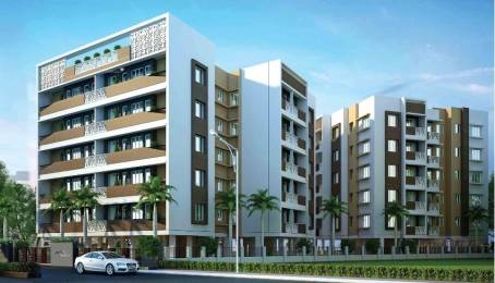 1025 sqft, 2 bhk Apartment in RBM Valley Kaikhali, Kolkata at Rs. 38.9500 Lacs