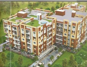 1114 sqft, 3 bhk Apartment in Royal Royal Residency Rajarhat, Kolkata at Rs. 40.1040 Lacs