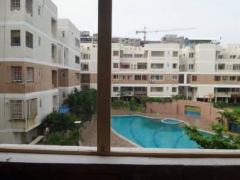 1750 sqft, 3 bhk Apartment in Builder TVH OZORIO Thoraipakkam OMR, Chennai at Rs. 92.0000 Lacs