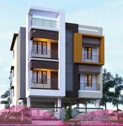 635 sqft, 1 bhk Apartment in KGS Prime Rose Pallikaranai, Chennai at Rs. 25.6800 Lacs