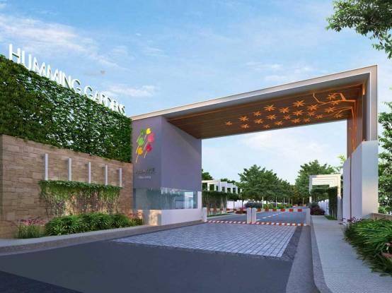 1220 sqft, 2 bhk Villa in Builder Alliance Humming Gardens OMR Kelambakkam onroad Chennai Kelambakkam, Chennai at Rs. 59.0000 Lacs