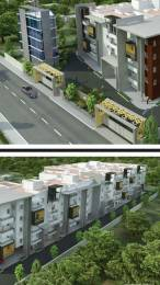 1208 sqft, 3 bhk Apartment in Builder Shantiniketan sherena Rajakelpakkam Rajakilpakkam, Chennai at Rs. 54.0000 Lacs