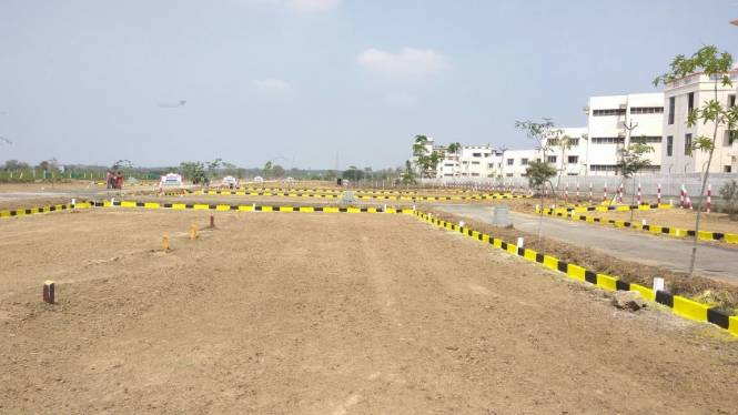 1000 sqft, Plot in Builder DTCP Plot Manimangalam on road Manimangalam, Chennai at Rs. 13.5000 Lacs