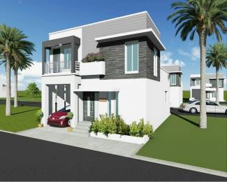 1450 sqft, 3 bhk Villa in Builder East tambarem villa project Tiruvanchery, Chennai at Rs. 70.0000 Lacs