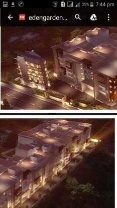 980 sqft, 2 bhk Apartment in Builder Eden Garden Mepedu East Tambaram, Chennai at Rs. 45.0000 Lacs