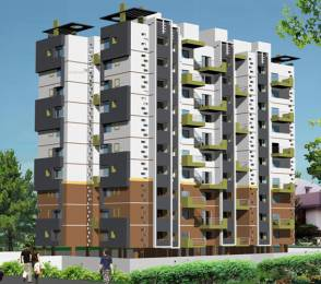 1426 sqft, 3 bhk Apartment in Builder Project Khamla, Nagpur at Rs. 35000
