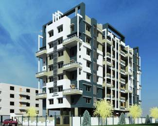 1410 sqft, 3 bhk Apartment in Builder Project Dharampeth, Nagpur at Rs. 25000