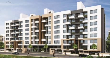 1200 sqft, 3 bhk Apartment in Builder Project Narendra Nagar, Nagpur at Rs. 18000